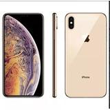 iPhone Xs Max 64gb Nacional Anatel Lacrado Com Nf E Garantia