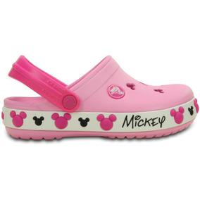 Crocs - Crocband Mickey Iv Clog