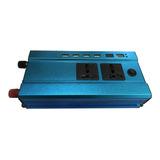 2000w Inversor Corriente Solar Dc24v A Ac220v Potencia Autom