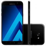 Samsung Galaxy A7 2017 Duos 32gb Original Semi Novo