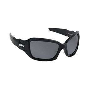 Oculos Sol Esportivo Spy Original Madox 51 Preto Brilhante 95c0f422d8