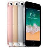 Apple Iphone Se 16gb +earpods +cable +cubo Originales +regal