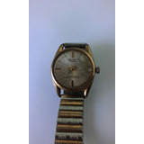 27efcac7323 Relógio Mu Du 25 Jewels Swiss P consertar Ou Tirar Peças(513