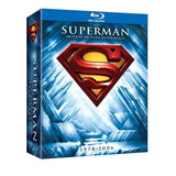 Superman - The Motion Picture Anthology (1978-2006) (blu-ray