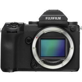 Fujifilm Gfx 50s 51.4mp Medium Format Camera