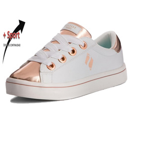 Tenis Skechers Sneaker 982wtrg