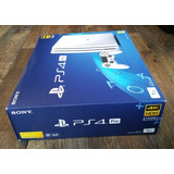 Playstation 4 Pro 1tb + Dual Controller
