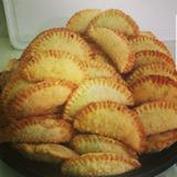 Empanadas De Copetin