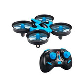 Drone Jjrc H36 Mini 2.4g 4 Canales
