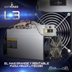 Antminer L3