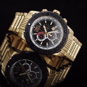 61ee6339b76 Relogio Invicta Reserve 21642 Masculino - Relógio Invicta no Mercado ...