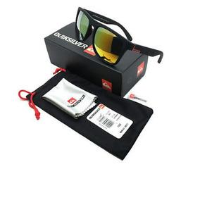 b8e5f1747f40e Oculos Quiksilver The Ferris Vermelho - Óculos no Mercado Livre Brasil