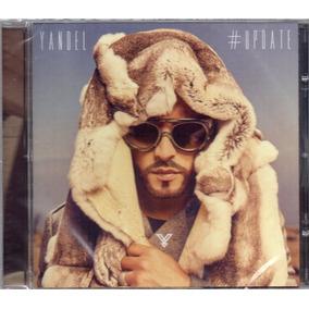 Yandel Discografia Completa 4 Cds - Los Chiquibum