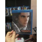 American Psycho Blu Ray Original