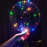 Globo Burbuja Transparente Cristal 18