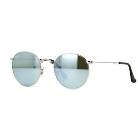 3bad94f8d61da Oculos Ray Ban Mascara Rb 3455e 003 8g Pronta Entrega - Óculos no ...