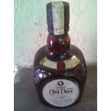 Whisky Old Parr 12 Years