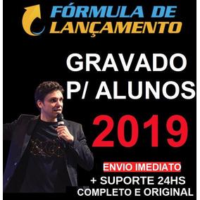 Formula De Lançamento 2019 - Erico Rocha + 50 Mil Brindes