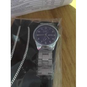 89e8313f7c3 Perfeito Relogio Marca Mryes - Relógios De Pulso no Mercado Livre Brasil