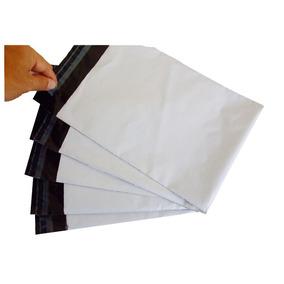 Envelope Saco Correio Para Envio Sedex 40x50 Com 100 Und.