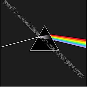 Playera Pink Floyd Dark Side Of The Moon Arbol Yzonplayera P