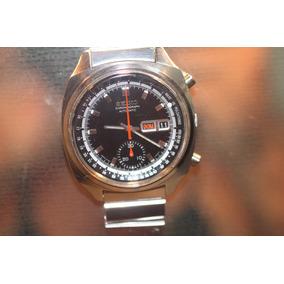 ad36a0d201c Relogio Seiko Antigo Cronografo Japan - Relógios no Mercado Livre Brasil