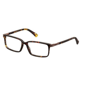 Armação Para Óculos De Grau Colcci Demi Marrom Frete Grátis - Óculos ... 7df3390450