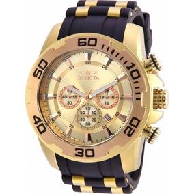 c42bd50d21f Relógio Invicta Pro Diver 22342 Masculino - Relógios De Pulso no ...