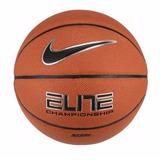 Bola De Basquete Nike Elite Competition 8p Tam 7 06405a6e41e71