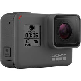 Câmera Gopro Hero 5 Black - 12 Mp, Filma Em 4k, Wi-fi, Blue