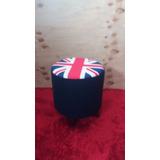 Puff Decorativo Inglaterra