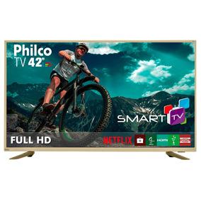 Tv Philco Led 42 Ptv42e60dswnc Bivolt