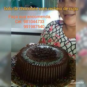 Ana Clara Doces E Salgados