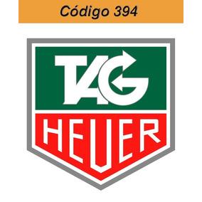 03 Adesivos Vinil Tag Heuer - Envio Custo Fixo R$ 10,00