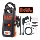 Hidrolavadora Black + Decker Potente Auto Promoción. Cmarvin