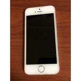 iPhone 5s Excelentes Condiciones
