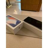 iPhone X 64gb Branco Seminovo Na Caixa