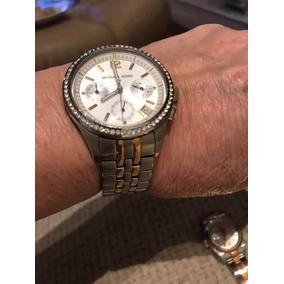 Lindissimo Relogio Michael Kors Mk5098 - Relógios no Mercado Livre ... c03d9e16a8