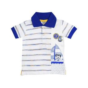 Camiseta Polo Tigor T.tigre Baby 10204100 939e9c92d4158