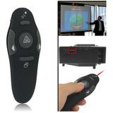 Puntero Láser 2,4g Inalámbrico Wireless, Presentador