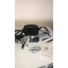 Cámara Handycam Sony Dcr-sr47