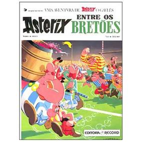 Asterix Entre Os Bretões Uma Aventura De Asterix O Gallês