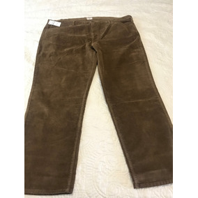 Pantalon Pana Cafe Dockers 48 X 32, 58 X 32, Invierno