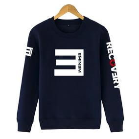 Polera Eminem Sudaderas Hombre Diseños Exclusivos   Yerka f92555a7d4d