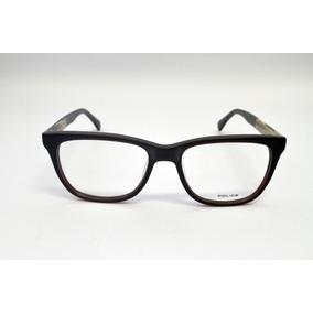 acdb5897f8f15 Arma o Oculos De Grau Police Pl1134 Pe a Unica De Sol - Óculos no ...