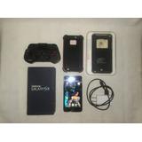 Samsung Galaxy S2 Gt-i9100 Y Emuladores De Nintendo Clásico