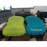 Travesseiro Naturehike (dois)