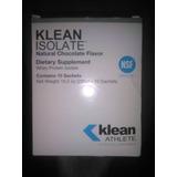 Proteina Klean Isolate