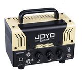 Mini Head Cabeçote Joyo 20 Watts Bantamp Meteor Bluetooth