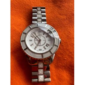 ae9cff010be Relogio Dior Christal Cd114311 M002 - Joias e Relógios no Mercado ...